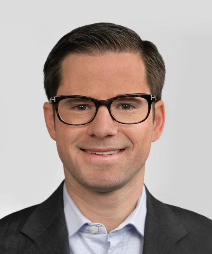 Marco R. Steiner